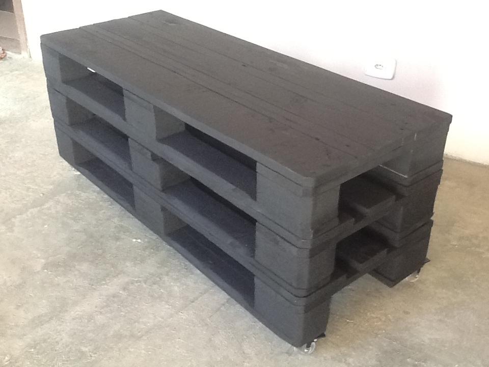 Fabuloso Vende-se este Rack de Paletes – Blog da Madeira Usada HW75